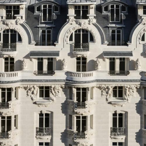 2018_Facade_-Visuel(c)HotelLutetia