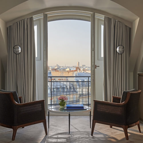HotelLutetia_Penthouse_SaintGermain_vue(c)HotelLutetia