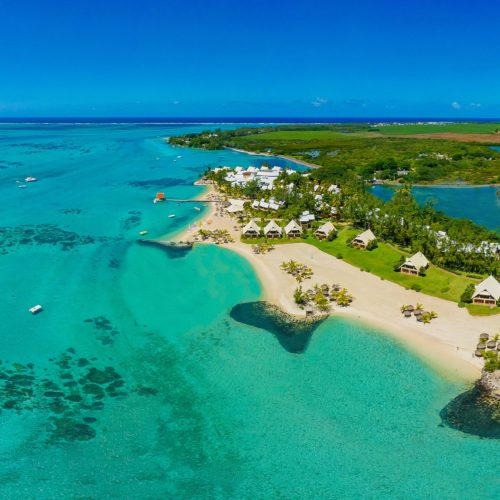 The 10 Coolest Hotels in Mauritius