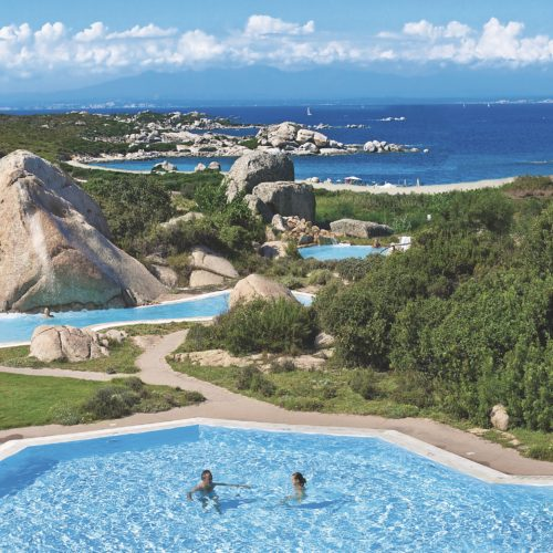 Resort Valle dell'Erica : Beautiful Hideaway in Sardinia