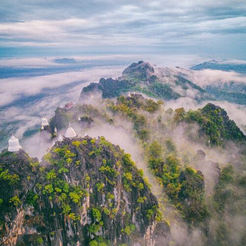 Double douverture - Lampang - shutterstock_559026940