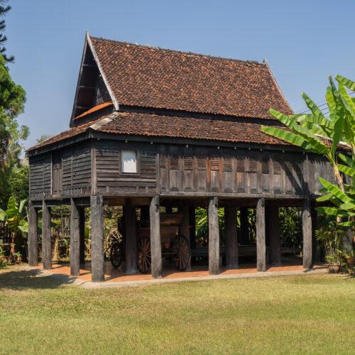 Lampang - shutterstock_260633456